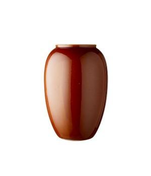 BITZ - Vase 50 cm - Amber