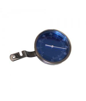 Agimex Vinduestermometer i stål
