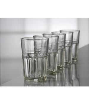 Atelier Granit Glas Caféglas 36 cl. 6 stk