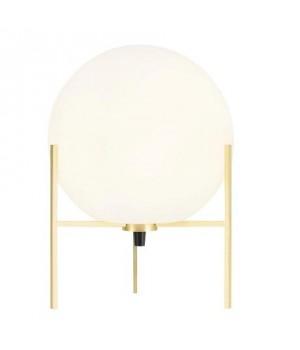Nordlux - Alton Bordlampe - Opal/Messing