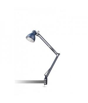 Nordic Living - Archi T1 junior bordlampe mat blå