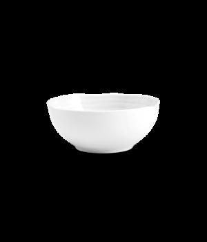 Pillivuyt - Boulogne Skål Hvid -  60 Cl Ø15Cm