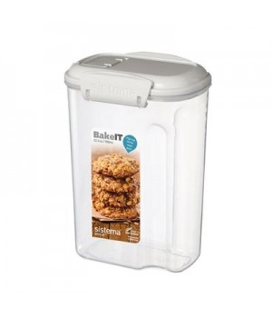 bake it boks 985 ml