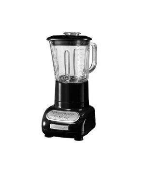 KitchenAid - Artisan Blender Sort - 1,5 + 0,75 Liter