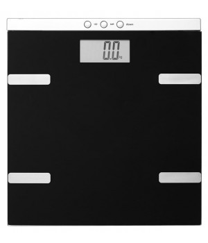 Day - Personvægt m/Bodyfat - Max 180 Kg