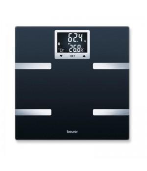 Beurer - Personvægt m/Kropsanalyse & Bluetooth