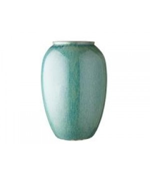 Bitz - Vase 50 cm grøn