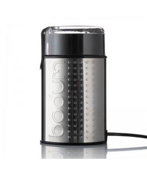 Bodum Bistro Elektrisk Kaffemølle Krom