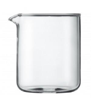 Bodum glas til kaffebrygger 4 kops
