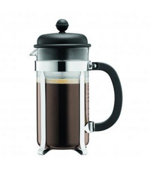 Bodum Caffettiera French Press - Til 3 Kopper - Sort