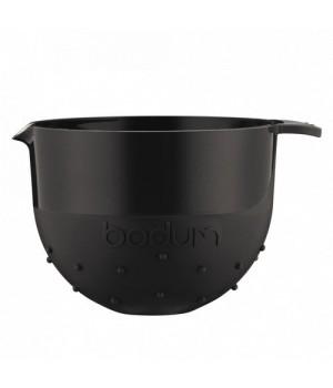 Bodum Bistro Røreskål 2,8 Liter Sort