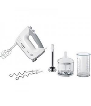 Bosch Håndmixer 450W hvid MFQ36480