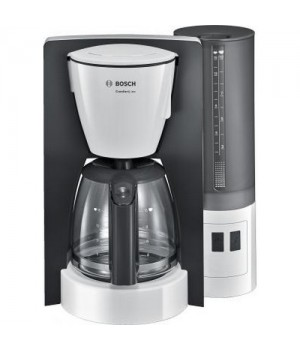 Bosch Kaffemaskine 1200 Watt Hvid.-TKA6A041