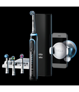 Braun Oral-B Genius 9000 Bluetooth Smart.-4210201157526