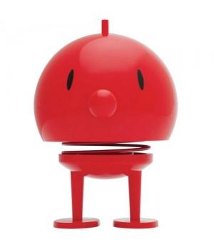 Hoptimist Bumble - Rød.