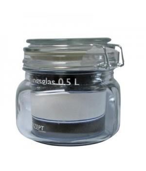 Conzept Henkogningsglas 0,5 liter
