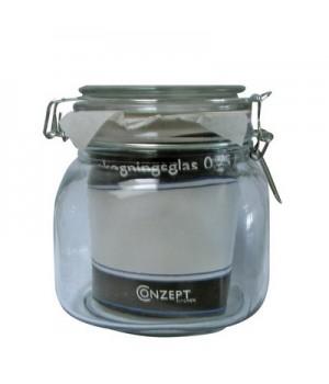 Conzept Henkogningsglas 0,75 liter
