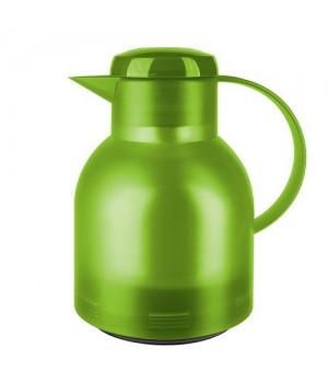 Emsa-Tefal Samba Termokande 1 Liter Transparent Lysegrøn.