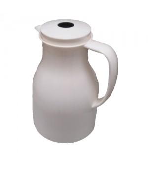Day Termokande 1 liter hvid