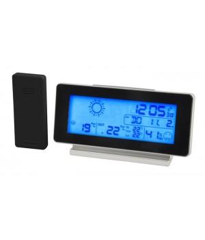 Day Trådløs Vejrstation - Inde-/Ude Termometer