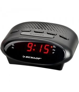 Dunlop Clockradio.