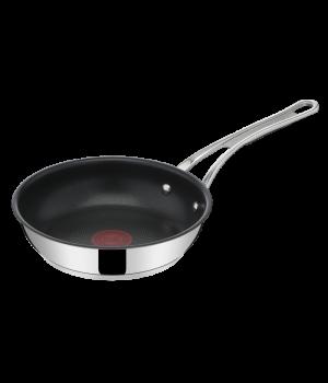 Tefal - Jamie Oliver Stegepande Stainless Steel - 24 cm.