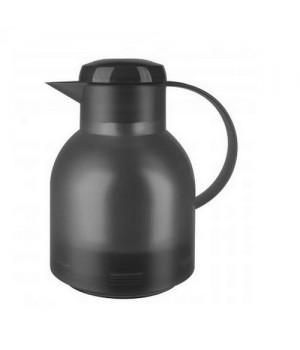 Emsa-Tefal  Samba Termokande 1 Liter Transparent Grå.