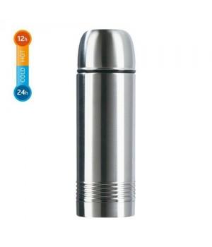 Emsa Senator Termoflaske 0,35 Liter i Børstet Stål.