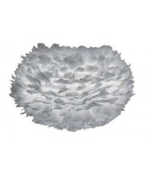 Umage - EOS fjerpendel medium Ø45 lys grå