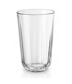Eva Solo Facet, drikkeglas 43 cl.- Æske med 4 stykker.