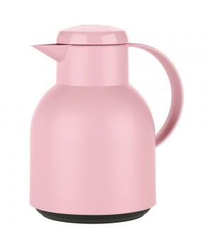 Tefal/Emsa - Samba Termokande - 1 Liter Powder Rose.