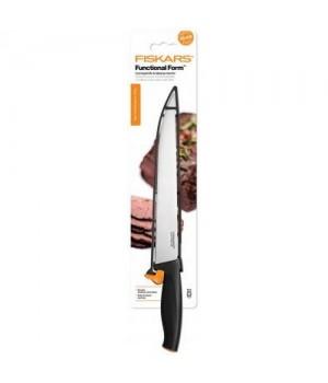 Fiskars Functional Form Forskærerkniv 24 Cm. Med Sikkerhedscover
