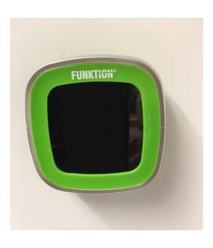 Funktion Minutur -  Med Magnet - Grøn.
