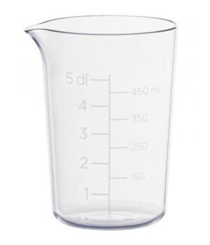 GastroMax - Målekande 0,5 liter