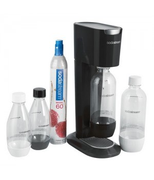 Sodastream Genesis MEGA PACK. - Sort