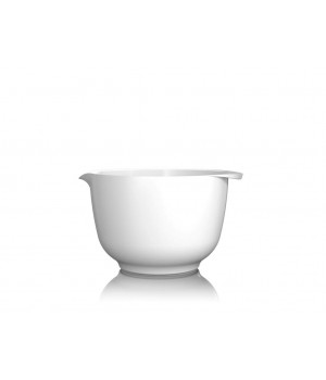 Rosti - Margrethe Røreskål - 2 Liter Hvid