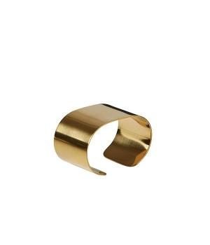 Aida - RAW Servietring Guld - 4 Stk.