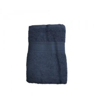 Conzept Håndklæde 70 X 140 Cm. - 100% Bomuld - Indigo Blå.