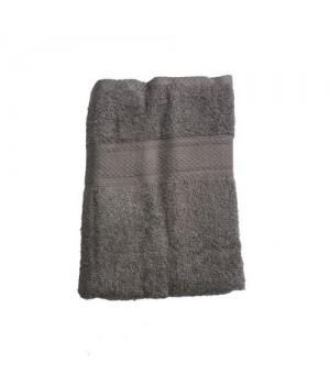 Conzept Håndklæde 50 X 100 Cm. - 100% Bomuld - Grå.