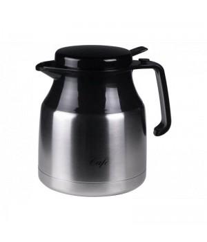 Helios - Café Termokande - 1,3 Liter Stål