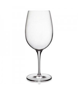 Luigi Bormioli - Palace - 6 Stk. Hvidvinsglas Krystalglas - 32,5 Cl