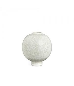 Kähler Unico Vase Stor - pastelgrøn Højde: 17 Cm.