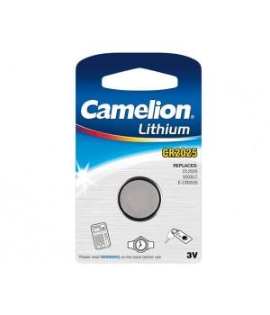 Camelion Knapbatteri CR2025