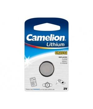 Camelion Knapbatteri CR2032