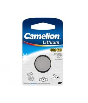 Camelion Knapbatteri CR2430