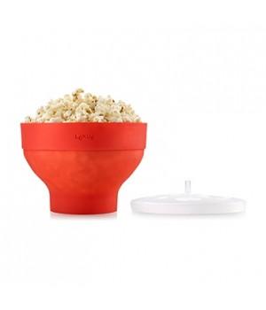 Lékué - Popcorn Maker - Silikone
