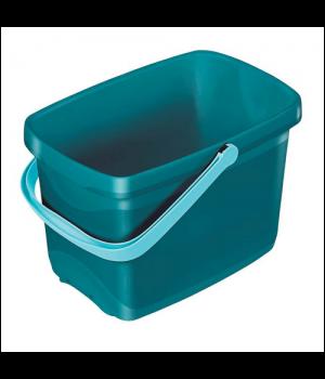 Leifheit Gulvspand 12 Liter - Grøn4006501520005
