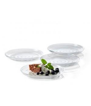 Spiral Elegant og moderne krystalserie. Spiral krystalserie er fremstillet i helt transparent miljøkrystal, der produceres i en patenteret proces, hvor den blyfri glasmasse bearbejdes, så den fremstår ekstraordinært klart og med meget høj holdbarhed. Det