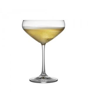 Lyngby Glas Juvel Champagneskåle 4 Stk. 34 Cl.