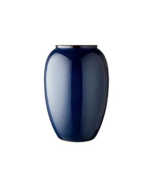 BITZ - Vase 50 cm - Mørkeblå